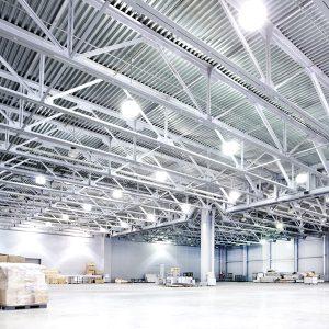 Indoor LED Lighting – Light Wave Zone